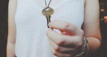 Mein Retter in der Not: Der Euro WC Schlüssel